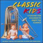 Classic Kids: A Fun Way for Children to Enjoy the Classics - Anthony Baldwin (piano); David Bollard (piano); David Pereira (cello); Walter Sutcliffe (double bass)