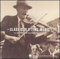 Classic Old-Time Music - Various Artists