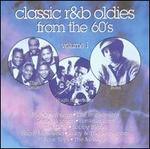 Classic R&B Oldies from the 60's, Vol. 1