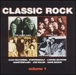 Classic Rock, Vol. 1 [Universal Special Products]