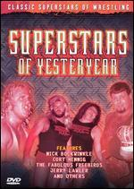 Classic Superstars of Wrestling: Superstars of Yesteryear