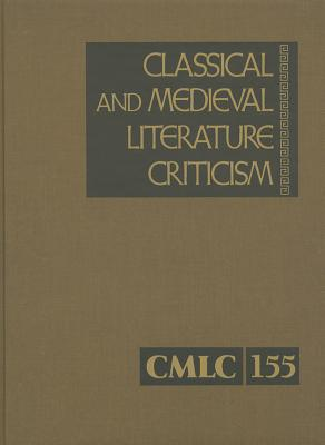 Classical and Medieval Literature Criticism - Krstovic, Jelena (Editor)