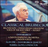Classical Brubeck - Dave Brubeck
