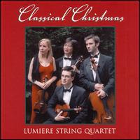 Classical Christmas - Eileen Bedlington (trumpet); Kristina Musser (violin); Lumiere String Quartet