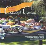 Classical Cuisine: American Barbecue