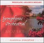 Classical Evolution: Mozart: Famous Overtures