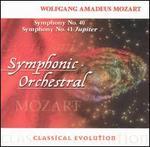 Classical Evolution: Mozart: Symphonies Nos. 40 & 41