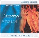 Classical Evolution: Vivaldi Concertos