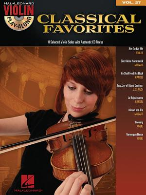 Classical Favorites - Hal Leonard Publishing Corporation (Creator)