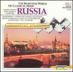 Classical Journey: Russia