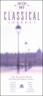 Classical Journey - Bela Banfalvi (violin); Blechbläserensemble Ludwig Güttler; Budapest Strings; Camerata Academica Salzburg;...