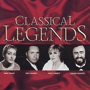 Classical Legends -