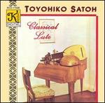 Classical Lute