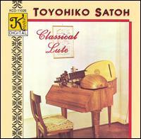 Classical Lute - Toyohiko Satoh (archlute)
