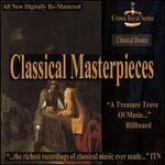 Classical Masterpieces: Classical Bronze