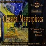 Classical Masterpieces: Classical Terrace