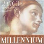 Classical Masterpieces of the Millennium: Bach