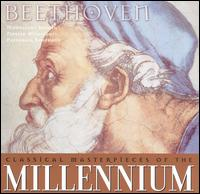 Classical Masterpieces of the Millennium: Beethoven - Evelyne Dubourg (piano); Peter Rösel (piano)