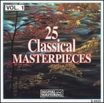 Classical Masterpieces, Vol. 1 [Madacy]