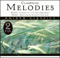 Classical Melodies - Various Artists