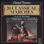 Classical Treasures: 20 Classical Marches