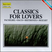 Classics for Lovers - Camerata Academica Wurzburg; Svetlana Stanceva (piano); Sylvia Capova (piano)