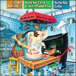Claude Bolling: Suite for Cello & Jazz Piano Trio