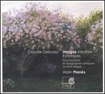 Claude Debussy: Images inédites; Estampes
