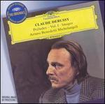Claude Debussy: Pr�ludes, Vol. 1; Images