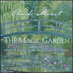 Claude Monet: The Magic Garden
