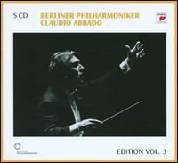Claudio Abbado Gold Edition, Vol. 3 - Anatoly Kotcherga (bass); Barbara Bonney (vocals); Brigitte Poschner (vocals); Bryn Terfel (vocals);...