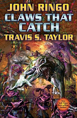 Claws That Catch - Ringo, John, and Taylor, Travis S