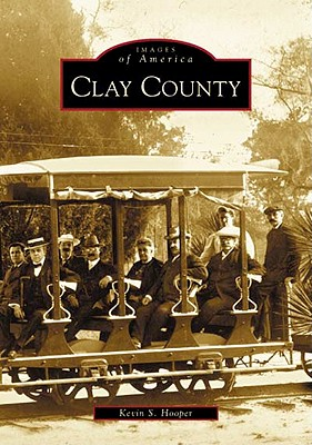 Clay County - Hooper, Kevin S