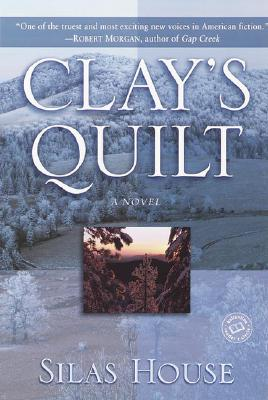 Clay's Quilt - House, Silas