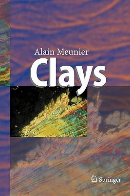 Clays - Meunier, Alain