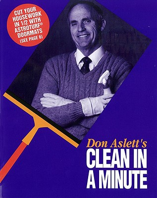 Clean in a Minute - Aslett, Don