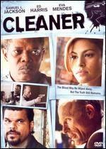 Cleaner [Includes Digital Copy]