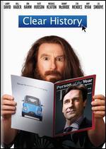 Clear History - Greg Mottola