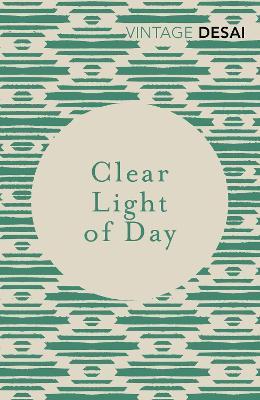 Clear Light of Day - Desai, Anita