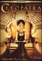 Cleopatra [75th Anniversary Edition] [With Collectible Photo Cards] - Cecil B. DeMille