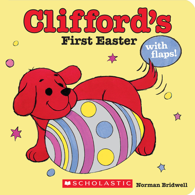 Clifford's First Easter -
