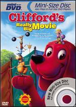 Clifford's Really Big Movie [MD]