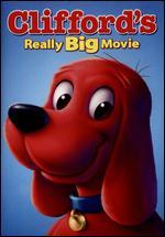Clifford's Really Big Movie - Robert C. Ramirez
