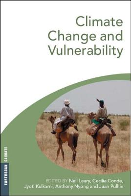 Climate Change and Vulnerability - Leary, Neil (Editor)