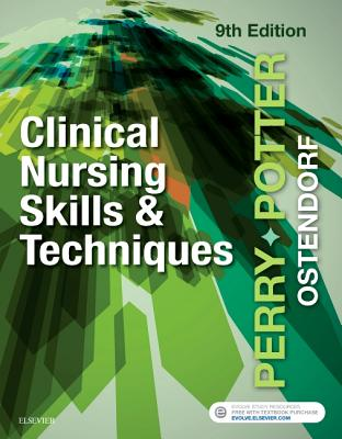 Clinical Nursing Skills and Techniques - Perry, Anne Griffin, R.N.