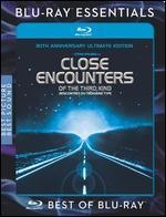 Close Encounters of the Third Kind [French] [Blu-ray]