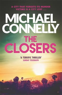 Closers - Connelly, Michael