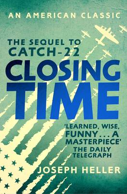 Closing Time - Heller, Joseph