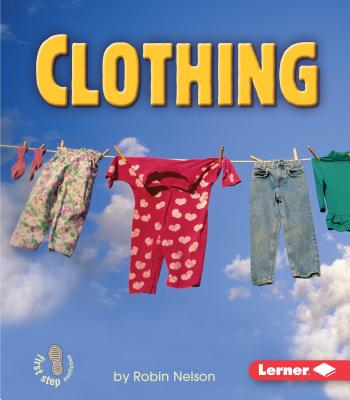 Clothing - Nelson, Robin