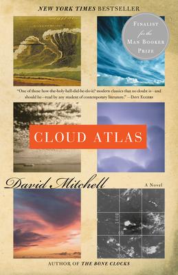 Cloud Atlas: A Novel - Mitchell, David